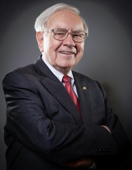 warren buffett letters to shareholders pdf