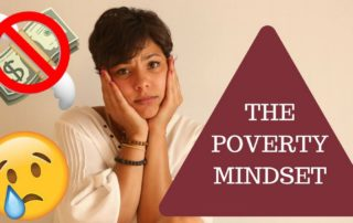 Avoid the Seductive Trap of a Poverty Mindset