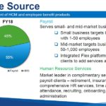 PAYX - Revenue Source June 27 2018