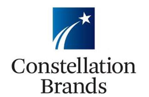 Constellation brands 401k investment options