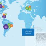 SHW - Global Footprint
