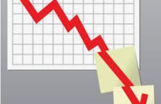 Stock Price Decline