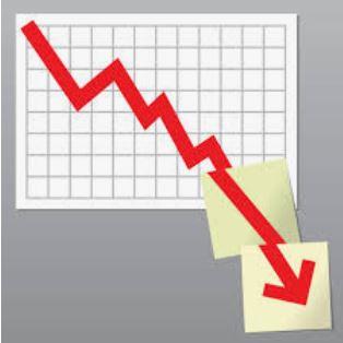 Stock Price Decline