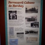 The Hershey Cuban Railway