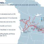 CNR - CN Canadian Grain