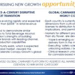 STZ - Pursuing New Growth Opportunity