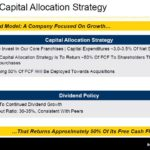 SWK - Long Term Capital Allocation Strategy Investor Presentation October 31 2018