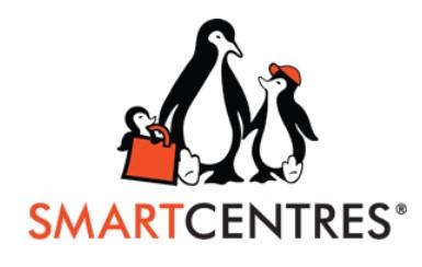 SmartCentres logo