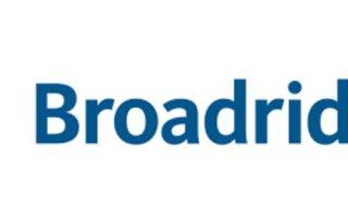 Broadridge Financial Solutions Stock Analysis