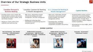 CM - Strategic Business Units Overview