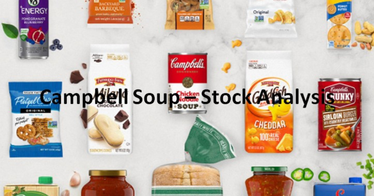 Campbell Soup - Stock Analysis
