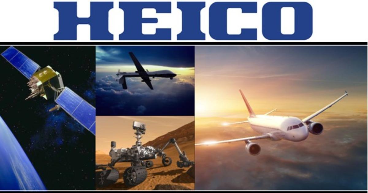 HEICO - Stock Analysis