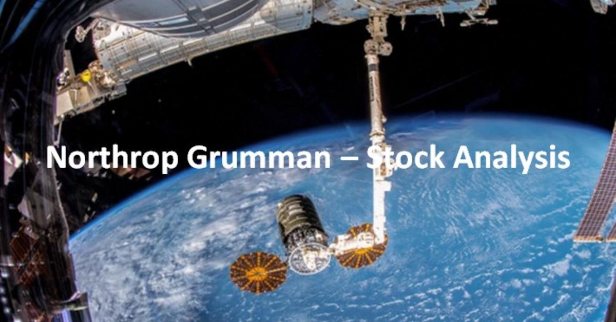 Northrop Grumman - Stock Analysis
