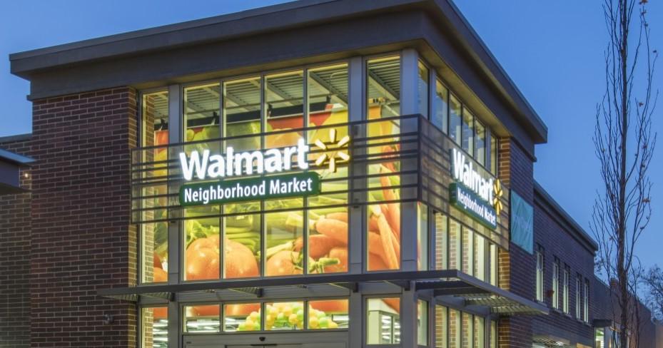 Walmart (WMT) – A Dividend Aristocrat