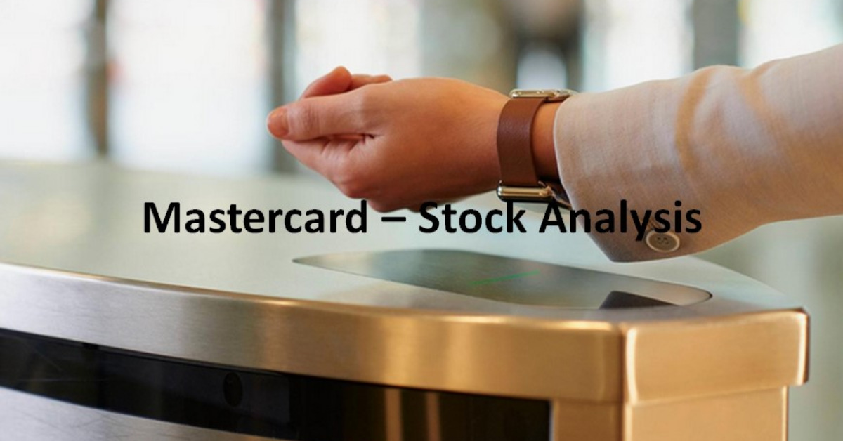 Mastercard - Stock Analysis