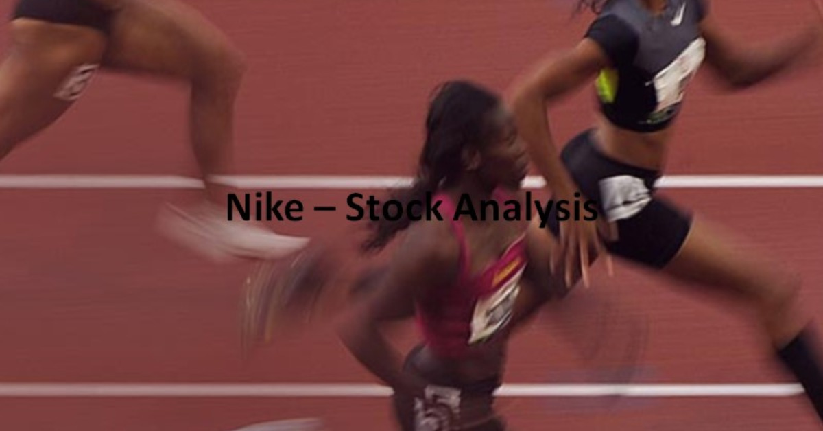 Nike - Stock Analysis