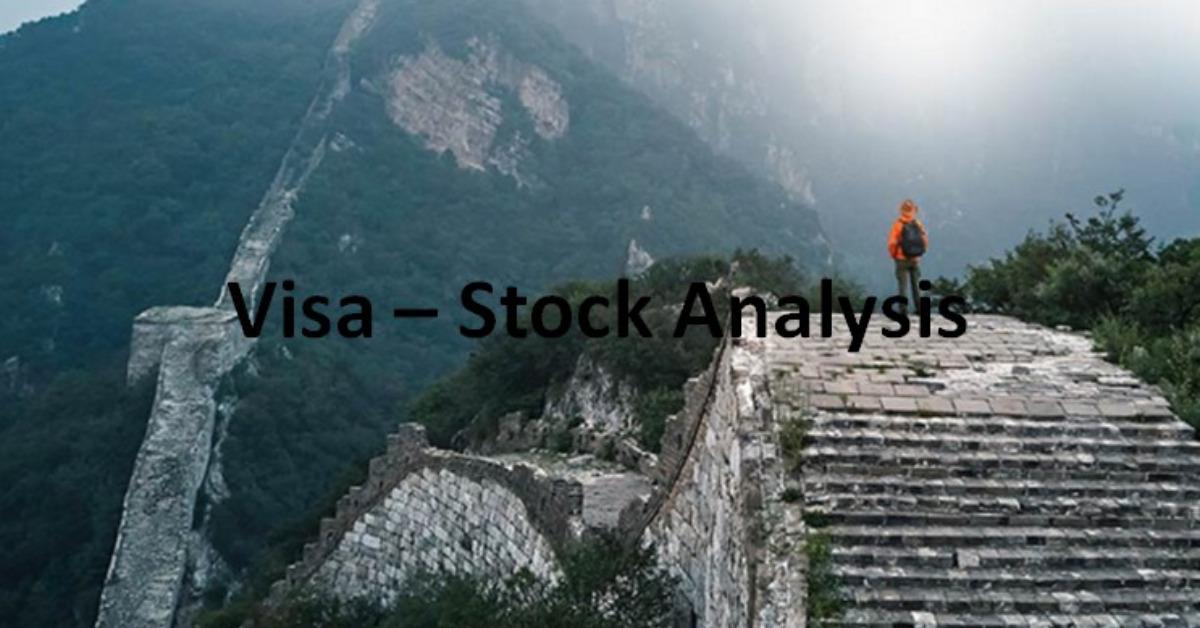 Visa - Stock Analysis Update