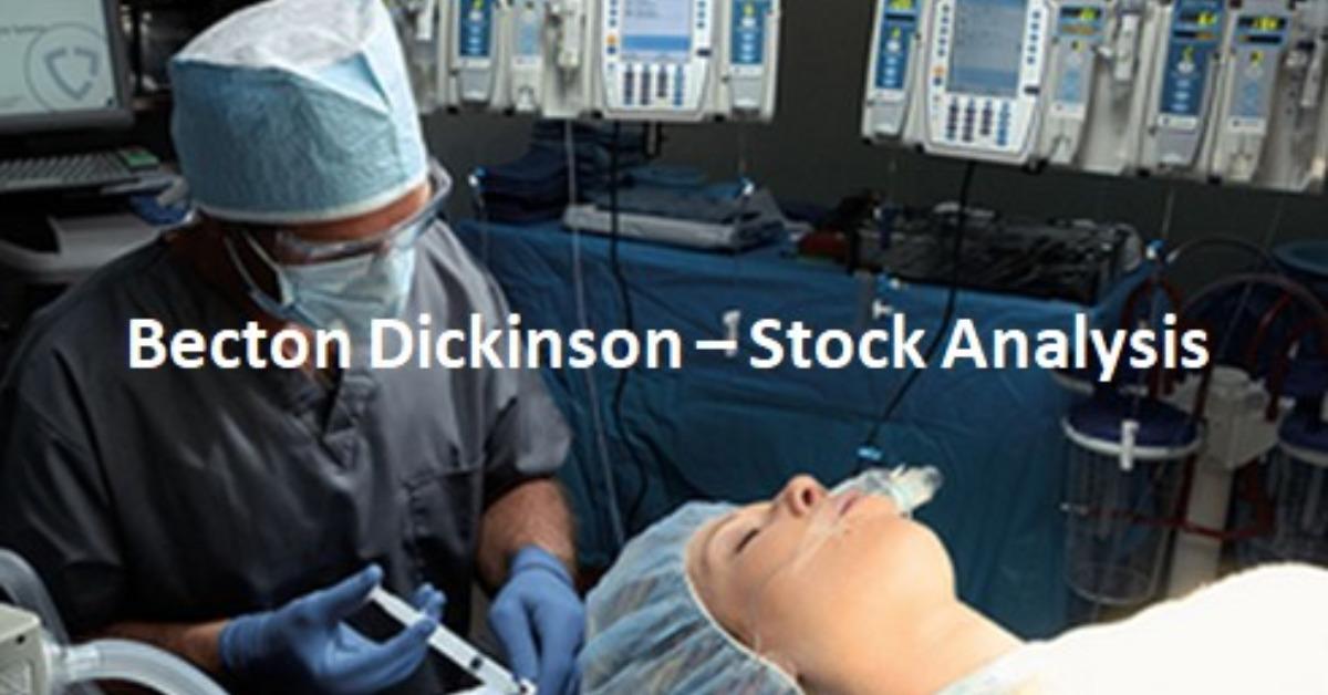 Becton Dickinson - Stock Analysis