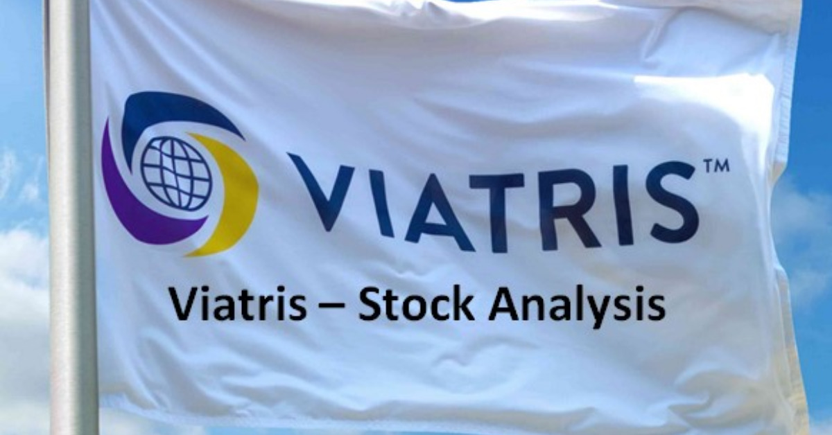 Viatris - Stock Analysis