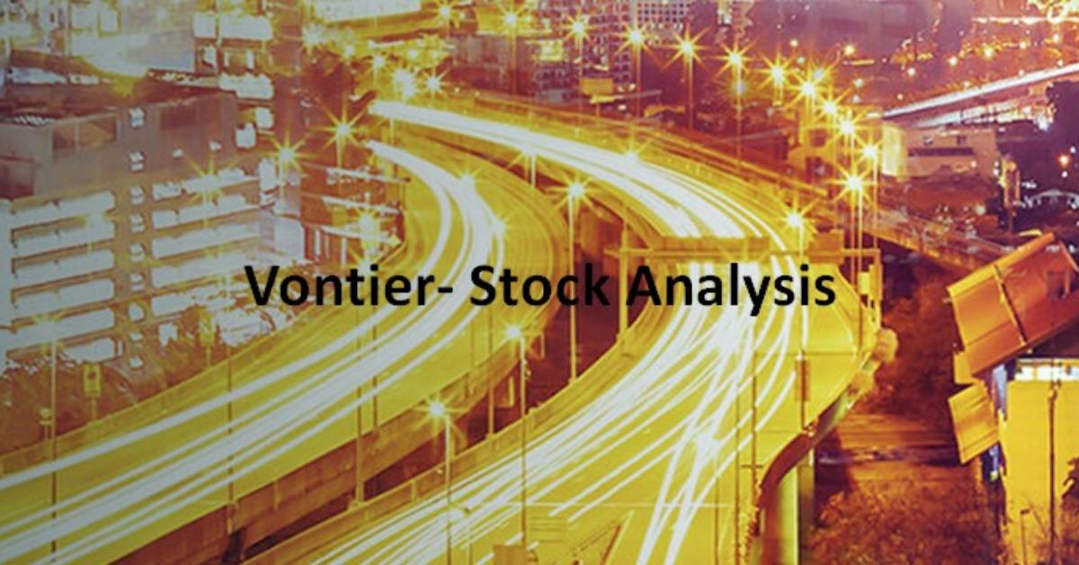 Vontier - Stock Analysis